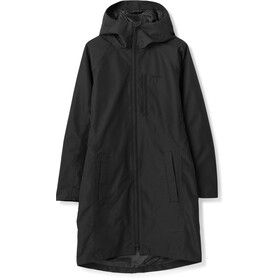 Tretorn Gale Jacket Dame black
